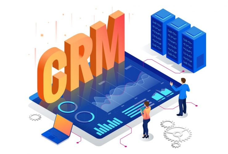 CRM Implementation and Design experts