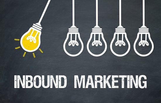 Inbound Marketing for SaaS